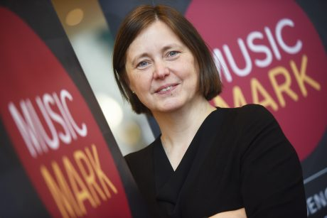 Bridget's Blog: How can we reduce our environmental impact as Music Education organisations?