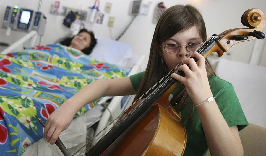 Music can help improve patients recovery after surgery