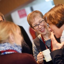Members networking & training events