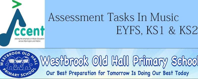 Assessment Tasks in Music