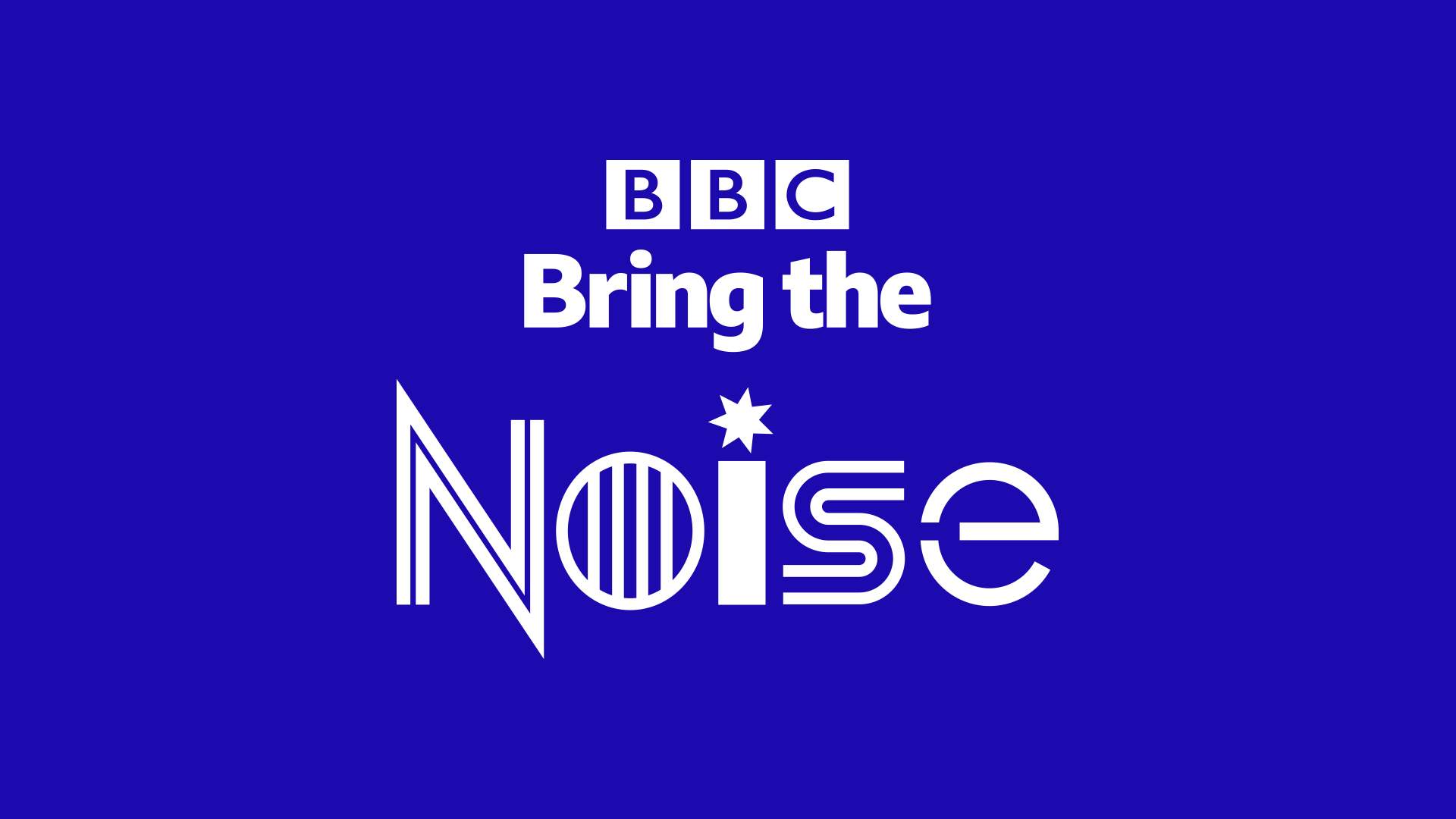 BBC Bring the Noise