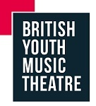 Logo for the British Youth Music Theatre