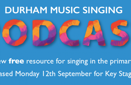 Durham Music Singing Podcast | Music Mark