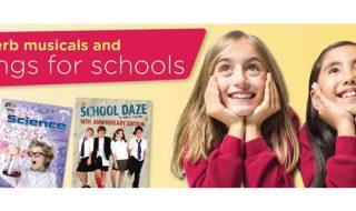 Musicals for Schools