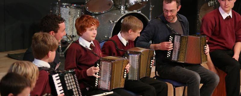 nglish Folk Dance and Song Society