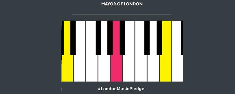 The London Curriculum for Music