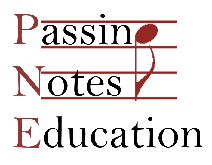 Passing Notes Education