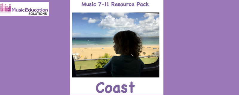 Music 7-11 Resource Packs from Music Education Solutions