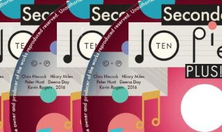 Northamptonshire Music and Performing Arts Trust - Secondary Ten Pieces Plus