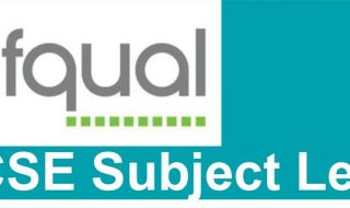 Ofqual GCSE Subject Level Conditions for Music