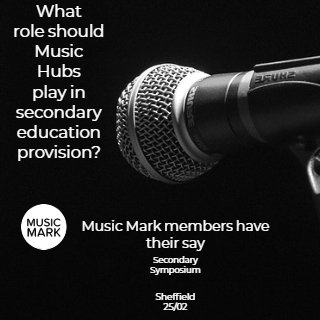 Music Mark Summer Summit
