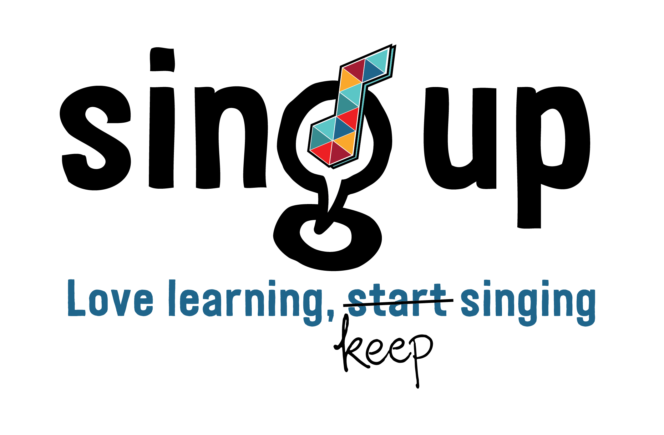 Sing Up | Music Mark