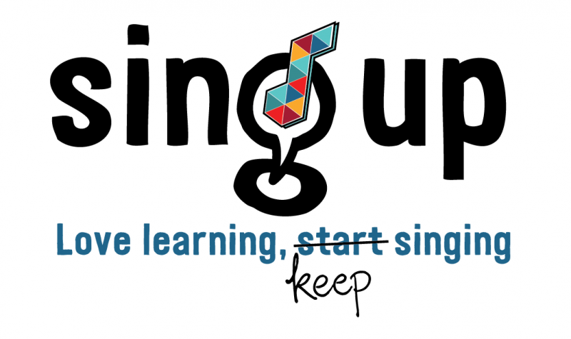 10 Free Songs from Sing Up | Music Mark