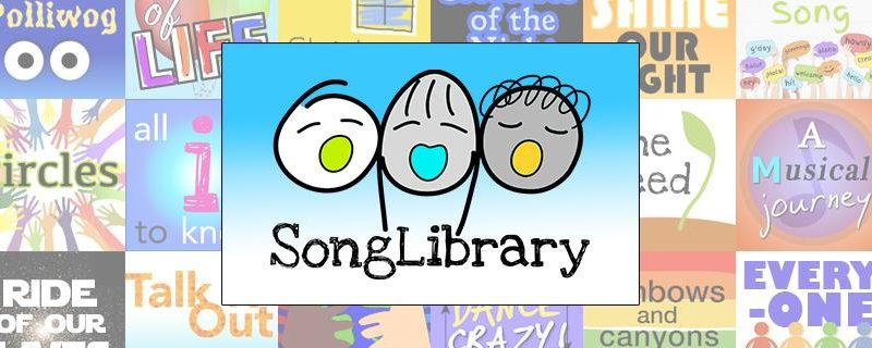 SongLibrary
