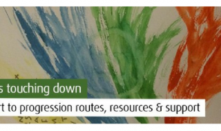 Taking Off progression routes for young people in challenging circumstances