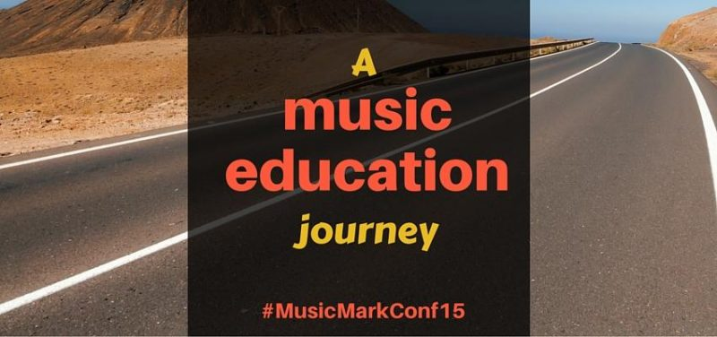 A music education journey