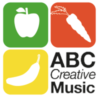 ABC Creative Music logo