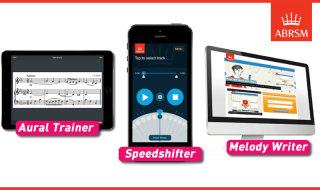 ABRSM Digital Resources