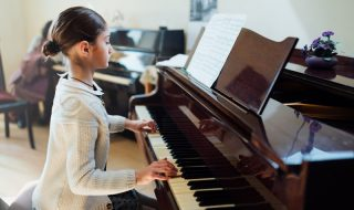 ABRSM - Exams & Music Medals