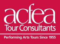 ACFEA Tour Consultants logo