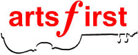 Arts First logo