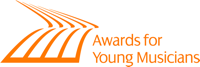 Awards for Young Musicians logo