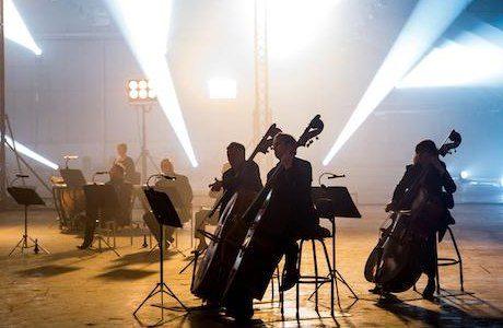 BBC Ten Pieces Party Live Lesson
