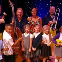 Britain's Got Talent meets 1,700 Portsmouth children