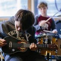 Community Music students forge new relationship with Barnsley Music Hub