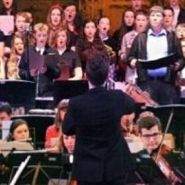 Cornwall Music Hub Orchestras' Easter Extravaganza