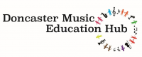 Doncaster Music Education Hub logo
