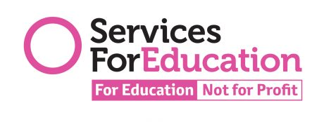 Services for Education logo