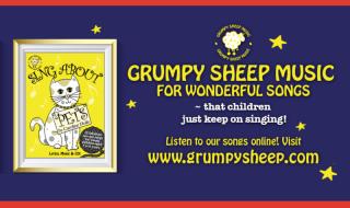 Grump Sheep Music songs