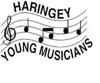 Haringey Young Musicians logo