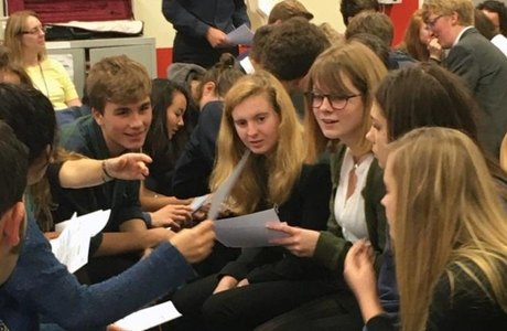 Innovative & Interactive A-level workshops from Berkshire Music Hub