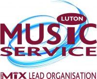 Luton Music Service logo