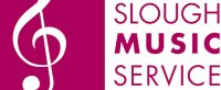 Slough Music Service logo