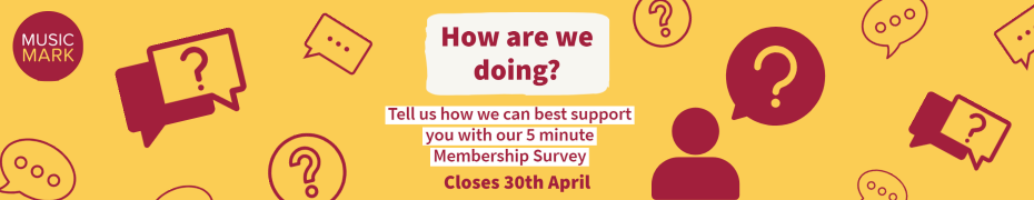 Music Mark Member Survey