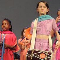 Milton Keynes Music Hub Primary Schools' Festival