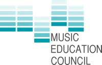 Music Education Council logo