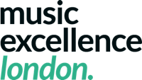 Music Excellence London logo