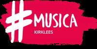 Musica Kirkless logo