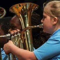 Musical talent celebrated at Oldham Schools Music Festival