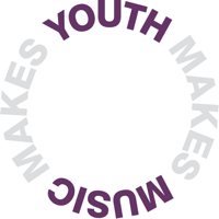 National Foundation for Youth Music logo