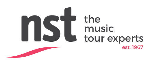 NST Music Tours