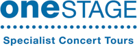 OneStage logo