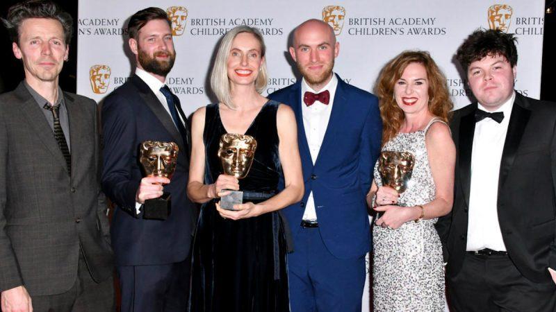 BBC Ten Pieces wins awards