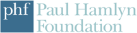 Paul Hamlin Foundation logo