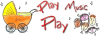 Play Music Play logo