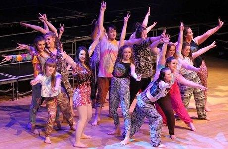 Portsmouth Music Hub bring together 250 students for Soundsational concert